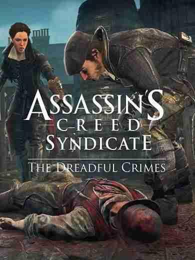 Descargar Assassins Creed Syndicate The Dreadful Crimes [MULTI][SKIDROW] por Torrent